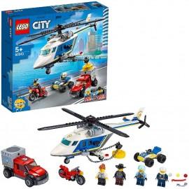 LEGO CITY POLICIA -...