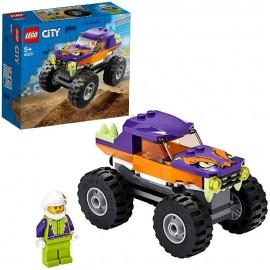 Lego City, Monster Truck