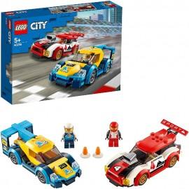LEGO CITY - COCHE DE CARRERAS