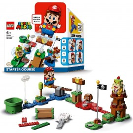 LEGO MARIO - PACK INICIAL...