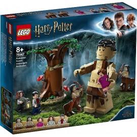 Lego Harry Potter, Bosque con el Gigante