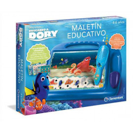 MALETIN EDUCATIVO DORY