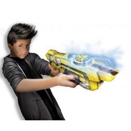 Spinner Mad Single, Shot Blaster Modelos Surtidos