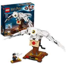 Lego Harry Potter, Hedwing