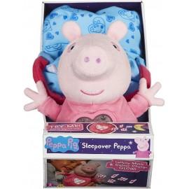 PEPPA PIG - FIESTA DE PIJAMAS