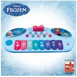 Frozen, Organo Electronico