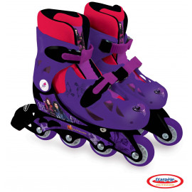 PATINES EN LINEA DESCENDIENTES TALLA 30-33