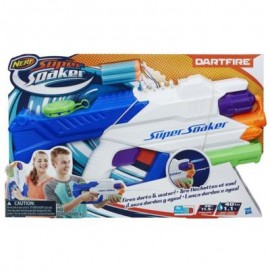 NERF¡¡¡SUPERSOAKER DARTFIRE