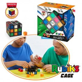 Cubo Rubiks Cage