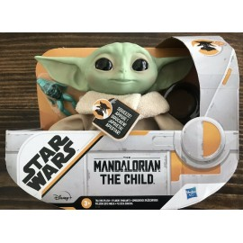 STAR WARS THE CHILD...