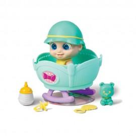 BABY BUPPIES - CULLA BABY