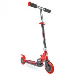 PATINETE PLEGABLE ROJO