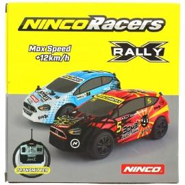 NINCORACERS X RALLY GALAXY