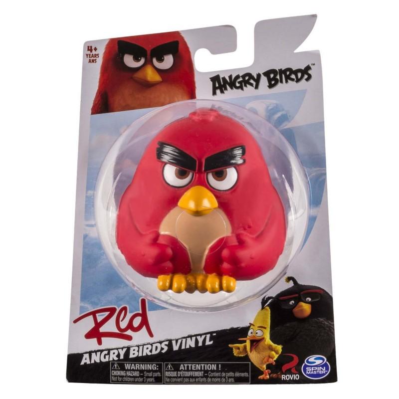ANGRY BIRDS BOLAS ENFADADAS