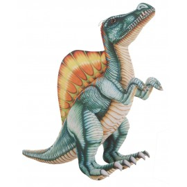 Dinosaurio Peluche, Cresta de 60 cms.