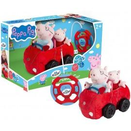 PEPPA PIG - COCHE REVELLINO...