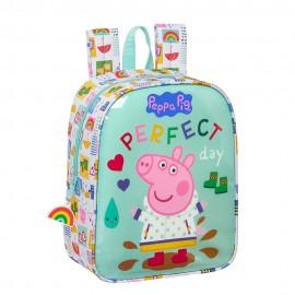 PEPPA PIG - ZAINO INFANTILE...