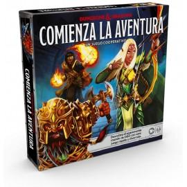 Juego Dungeons & Dragons, Adventure Begins