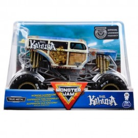Coches Monster Jam, Vehiculos Diecast, Surtidos