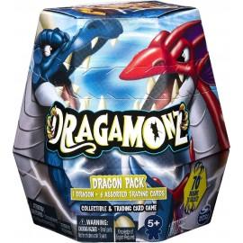 DRAGAMONZ - PACK BASICO