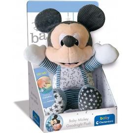 Peluche Mickey Duerme Conmigo