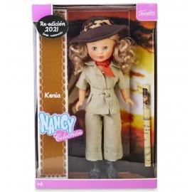 Nancy Colección, Reedición Kenia 1978