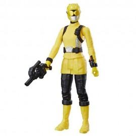Power Ranger, Figura Robo Blaze