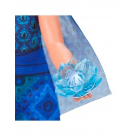 PRINCESAS DISNEY - RAYA AND KUMANDRA FLOWER