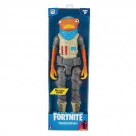 FORTNITE - FIGURA TRIGGERFISH 30 CMS.