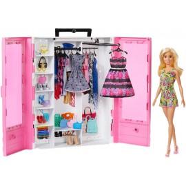 Barbie, Superarmario con Muñeca