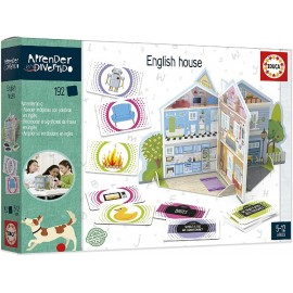 JUEGO INGLES HOUSE
