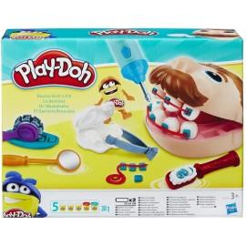 Play-Doh, Dentista Bromista