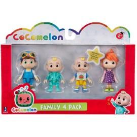 COCOMELON - PACK FAMILIA