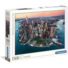 PUZZLE 1500 PIEZAS NEW YORK