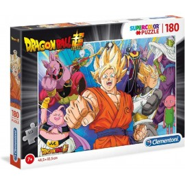 DRAGON BALL - PUZZLE 180...