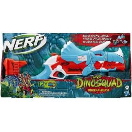 Nerf Tricera-Blast Dino Squad