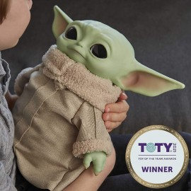 Star Wars, Baby Yoda Peluche