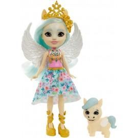 Muñeca Enchantimals, Pegaso & Wingley