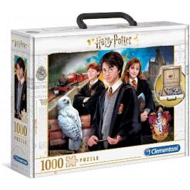 Puzzle de 1000 Piezas de Harry Potter