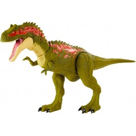 Jurassic World, Albertosaurus Mordedor Gigante
