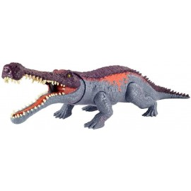 Jurassic World, Sarchosuchus Mordedor Gigante