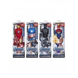 Avengers - Figuras Titan Hero Surtidos