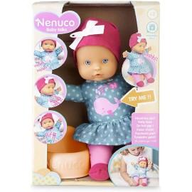 NENUCO BABY TALKS: HACEMOS...