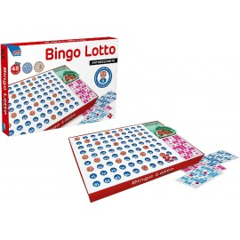 BINBO LOTTO