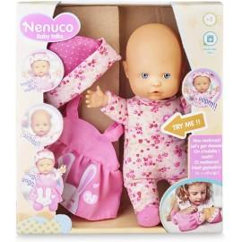 NENUCO BABY TALKS: NOS VESTIMOS
