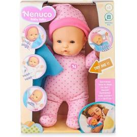 NENUCO BABY TALKS: DORMIMOS