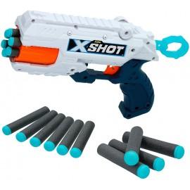X-Shot Excel, Pistola Reflex 6