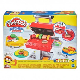 Play-Doh, Super Barbaboa