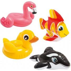 Mini Figuras Animales Hinchables de 20 Cms.