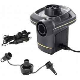 Bomba Electrica Quick Fill de 220 V. con Adaptador 12 V.